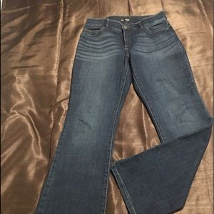 Lee jeans ladies flex motion